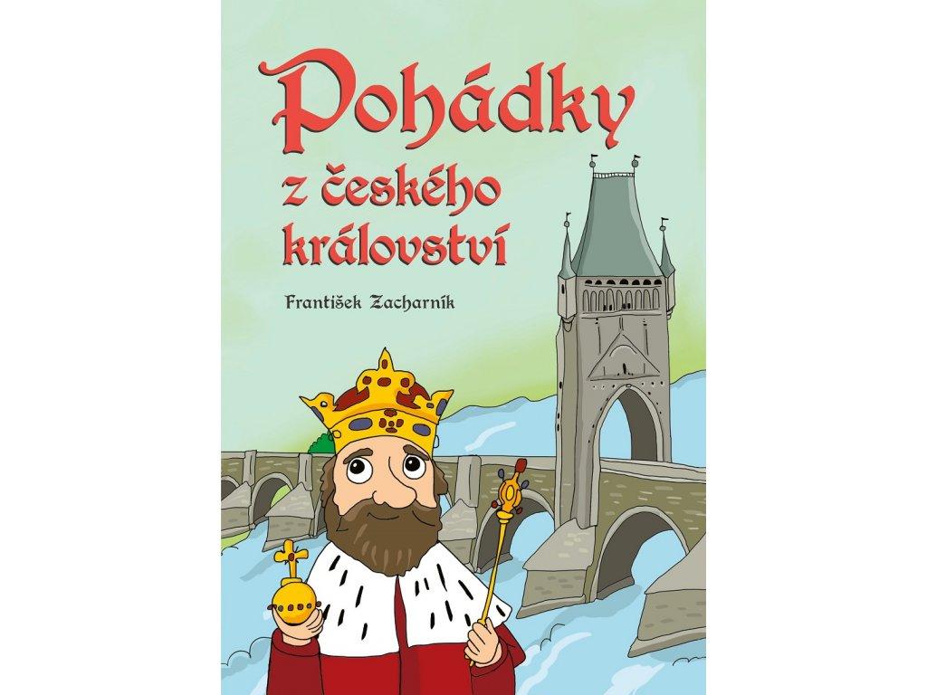 CPRESS Pohádky z českého království - František Zacharník