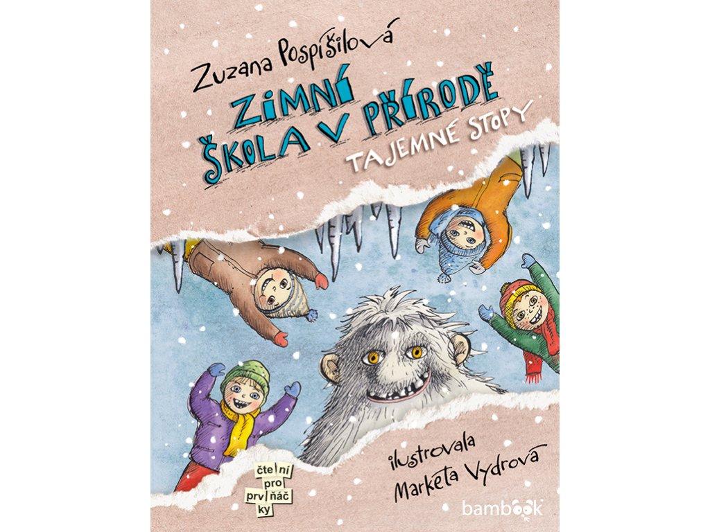 GRADA Zimní škola v přírodě - Zuzana Pospíšilová
