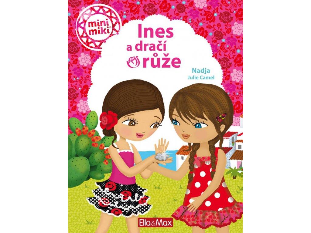 PRESCO GROUP Ines a dračí růže