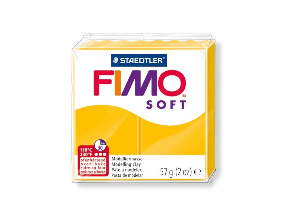 STAEDTLER FIMO soft slunečnicová 57g