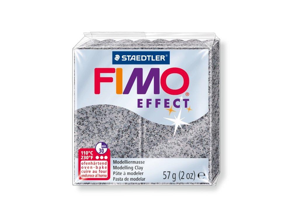 STAEDTLER FIMO efekt granit 57g