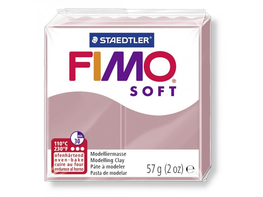 STAEDTLER FIMO soft TREND antická růžová 57g