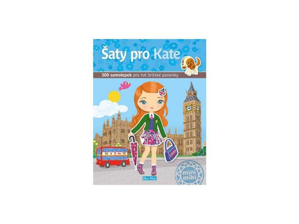 saty pro Kate