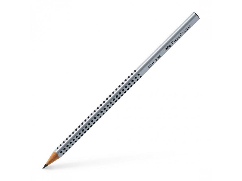 Faber-Castell Grafitová tužka GRIP 2001 2B