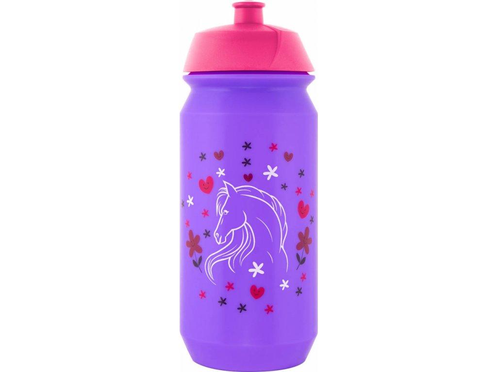 Láhev na pití - Koně