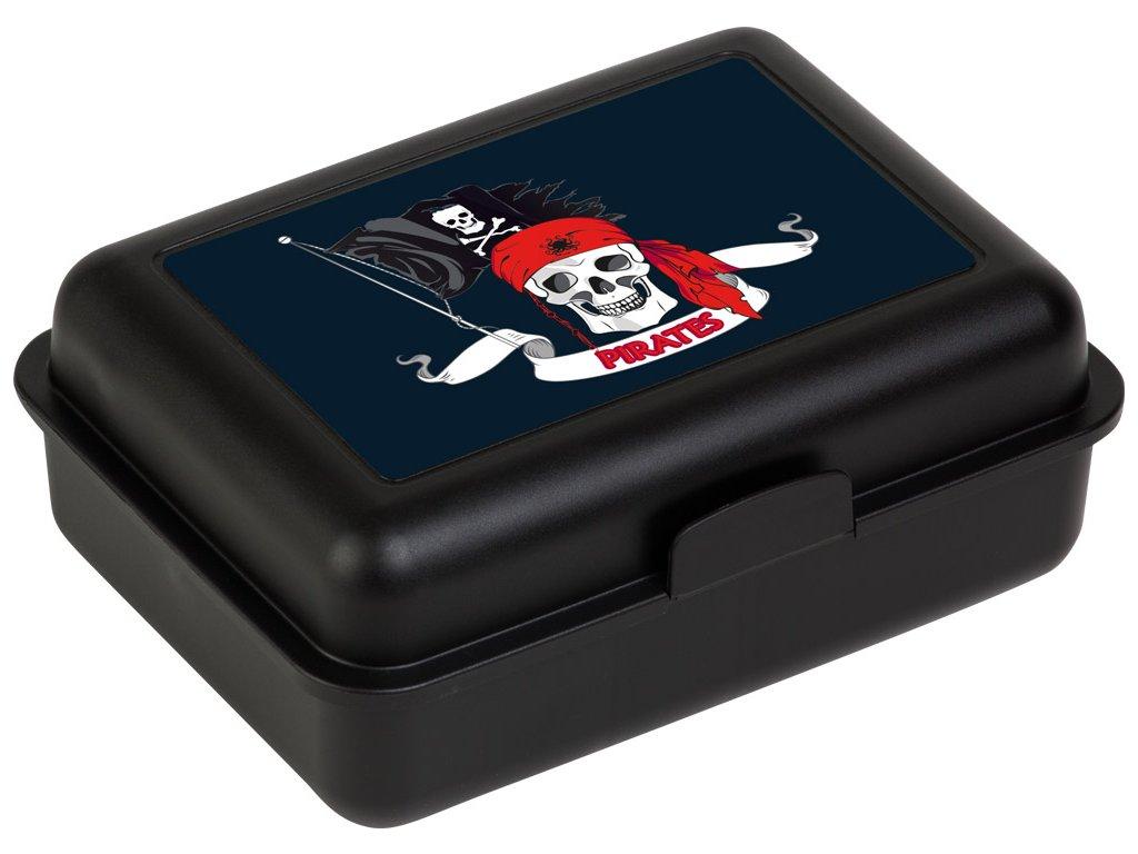 BAAGL Box na svačinu - Piráti