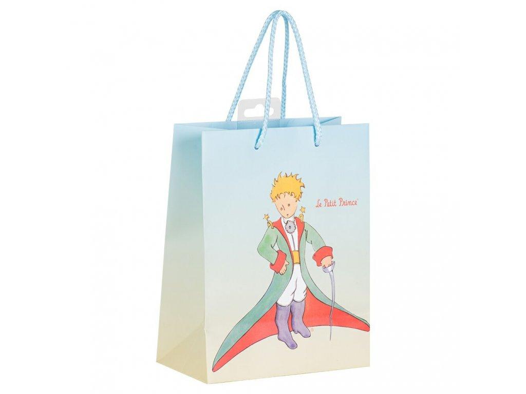 PRESCO GROUP Dárková taška střední Malý princ (Le Petit Prince) – Traveler