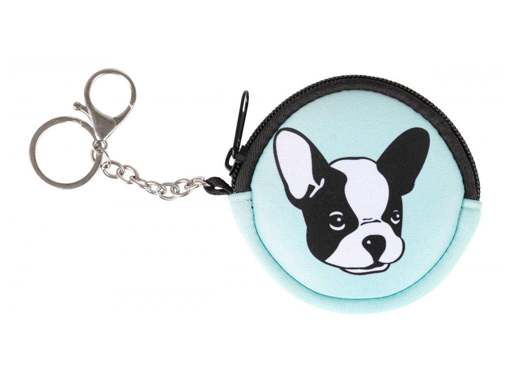 BAAGL Peněženka Doggie