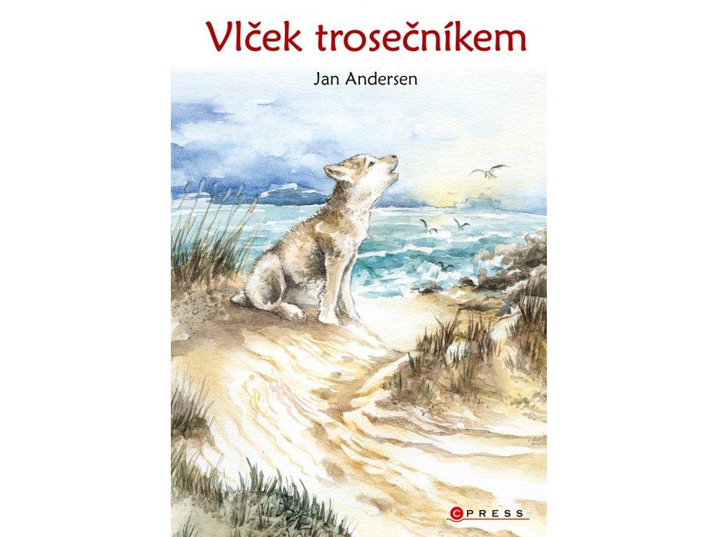 CPRESS Vlček trosečníkem - Jan Andersen