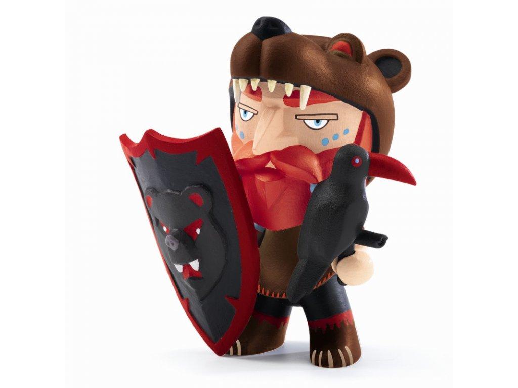 DJECO Pohyblivá figurka - Goran