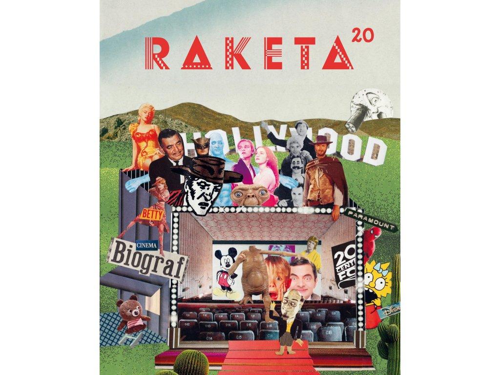 LABYRINT RAKETA č. 20 / Film
