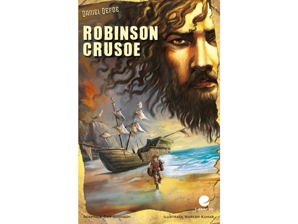GRADA Robinson Crusoe
