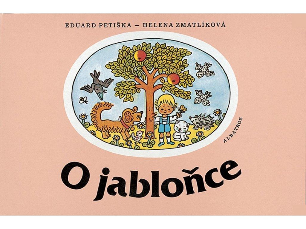 ALBATROS O jabloňce - Eduard Petiška