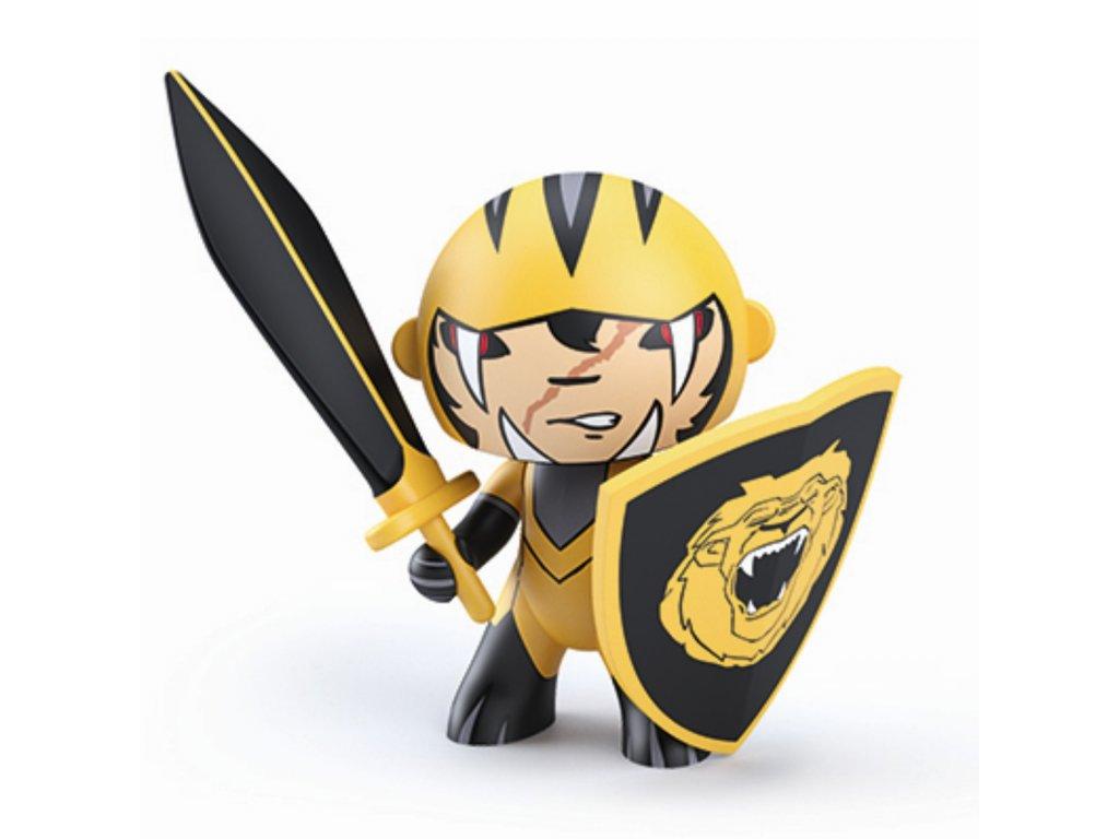 Pohyblivá figurka - Wild Knight