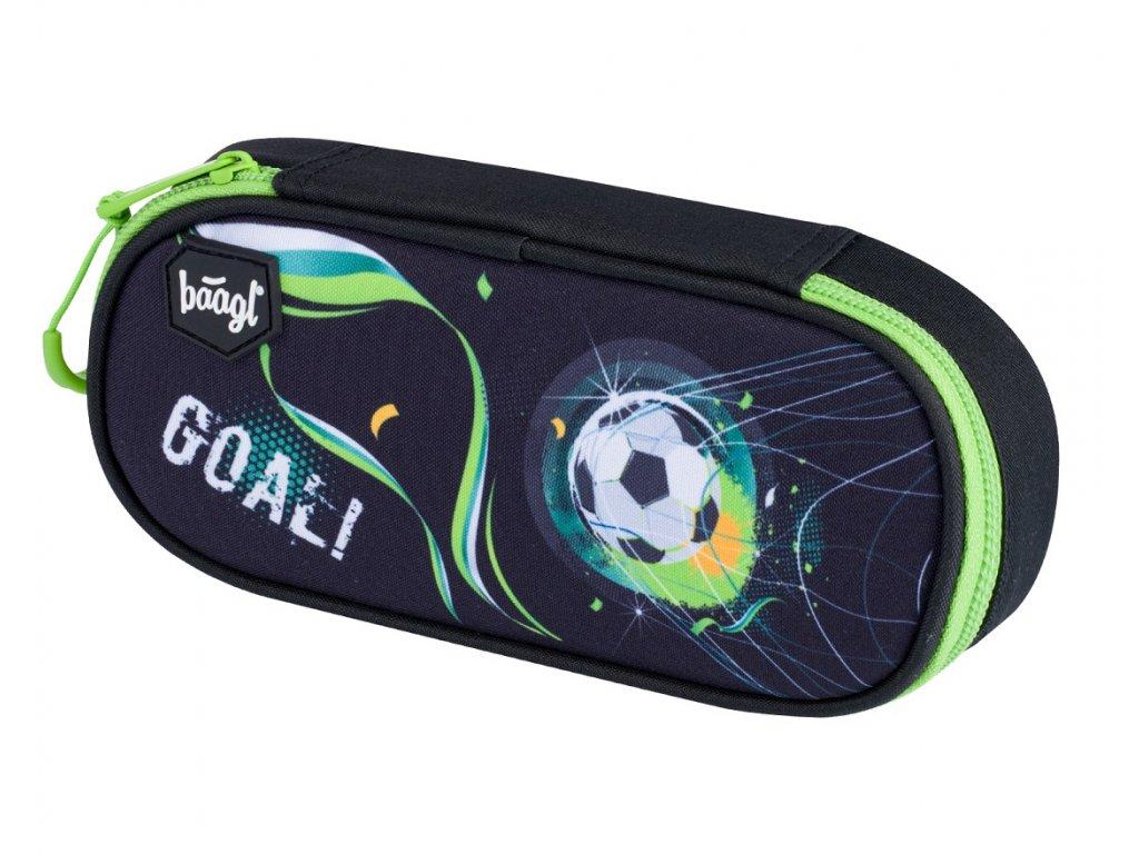 Penál etue kompakt Fotbal