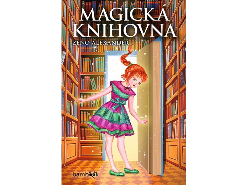 Magická knihovna