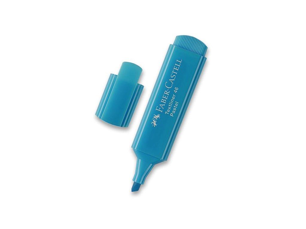 Zvýrazňovač Textliner 1546 - Světle modrá