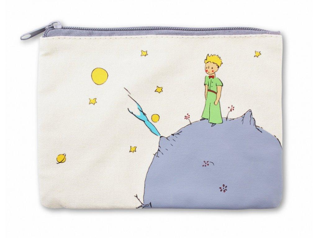 PRESCO GROUP Etue Malý princ (Le Petit Prince) – Planeta