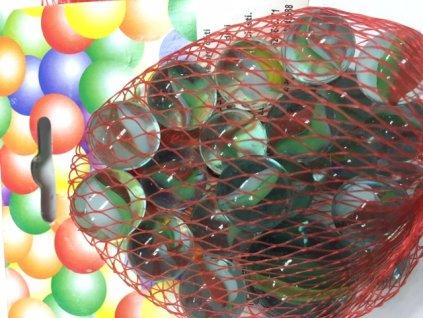 Kuličky - Skleněnky