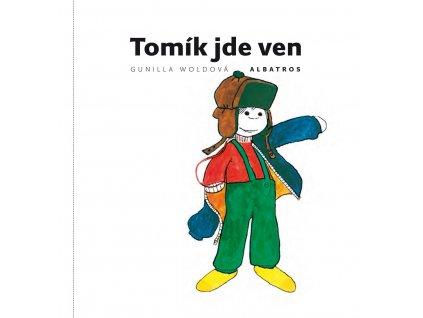 Tomík jde ven