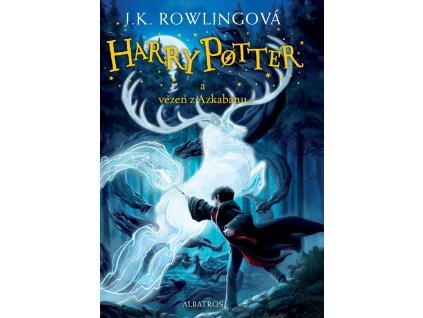 Harry Potter a vezen z Azkabanu