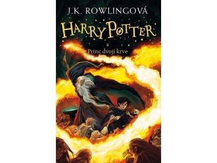 Harry Potter a princ dvoji krve