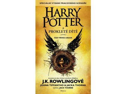 Harry Potter a proklete dite