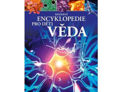 Moderní encyklopedie pro děti - Věda