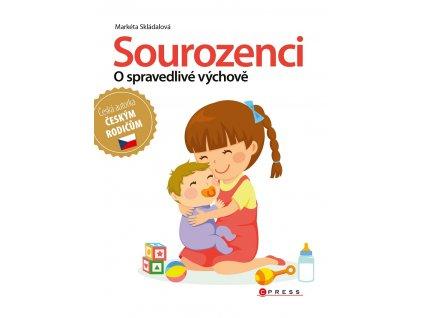 CPRESS Sourozenci - o spravedlivé výchově - Markéta Skládalová