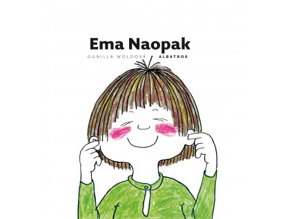 ALBATROS Ema Naopak - Gunilla Woldová