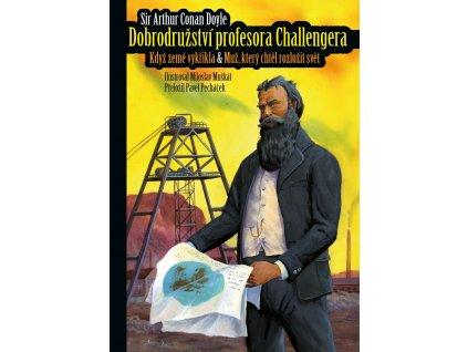 Dobrodružství profesora Challengera