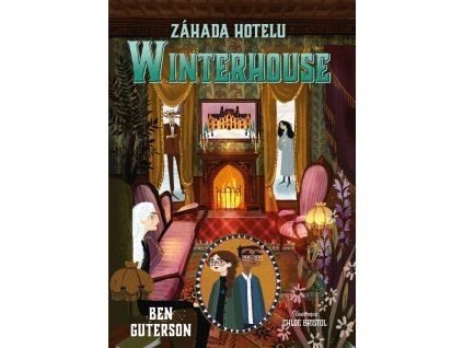 Záhada hotelu Winterhouse