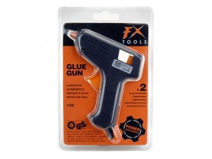 Tavná lepící pistole + 2 náplně