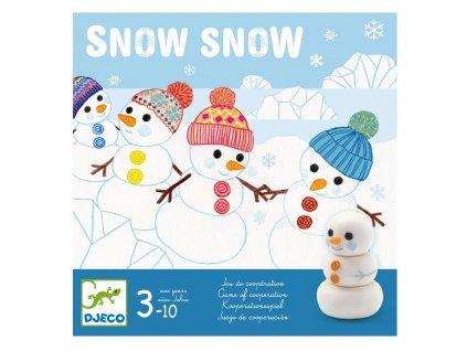 Hra - Sněhuláci