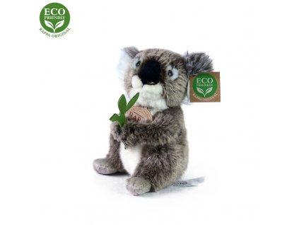 Plyšová koala sedící, 15 cm, ECO-FRIENDLY