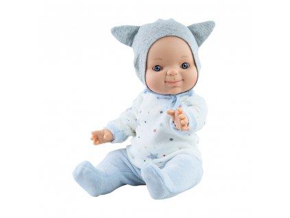 Panenka - Chlapeček Alberto