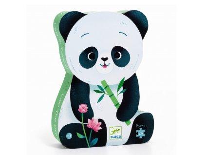 Puzzle - Panda