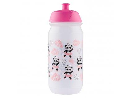 Láhev na pití - Panda