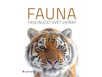 Fauna - Fascinující svět zvířat