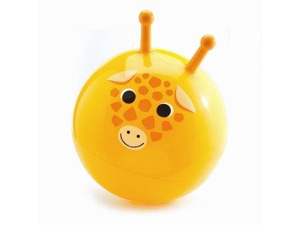 Skákací míč - Gigi