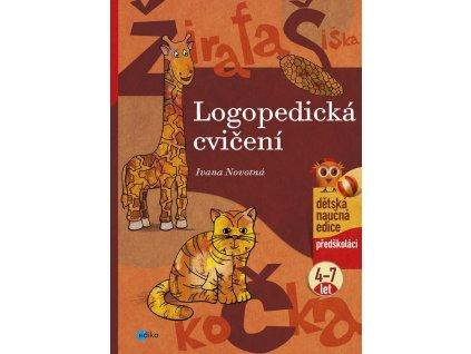 EDIKA Logopedická cvičení - Ivana Novotná