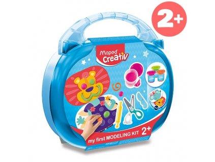 Sada MAPED Creativ Early Age Můj první modelovací