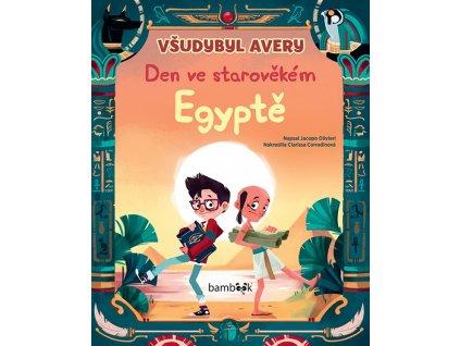Vsudybyl Avery Den ve starovekem Egypte