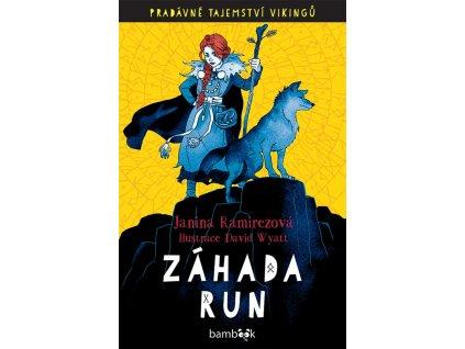 Zahada run