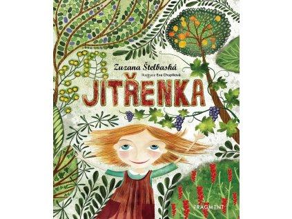 Fragment Jitřenka - Zuzana Štelbaská