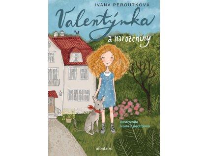 ALBATROS Valentýnka a narozeniny - Ivana Peroutková