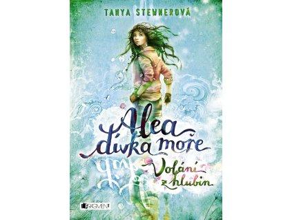 Fragment Alea dívka moře: Volání z hlubin - Tanya Stewnerová