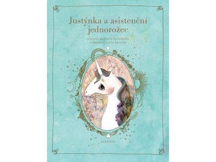 ALBATROS Justýnka a asistenční jednorožec - Kateřina Maďarková