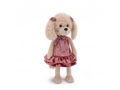 Pejsek Lucky Dolly (25cm sedící/44cm)