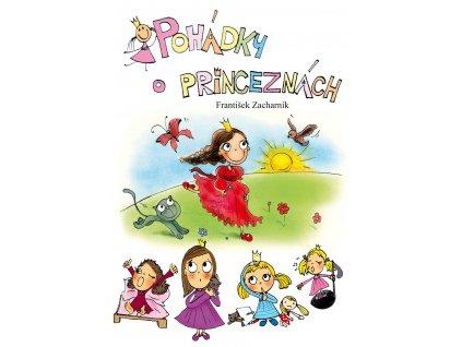 CPRESS Pohádky o princeznách - František Zacharník